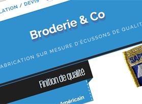 Broderie & Co